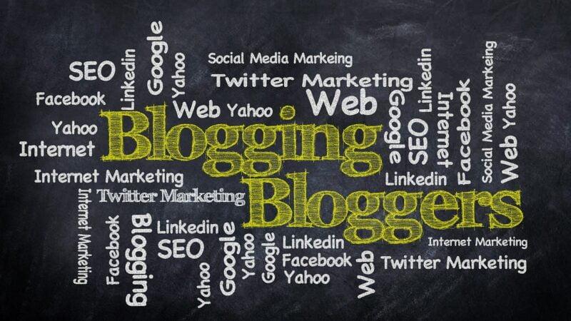 Förbättra ditt bloggflöde