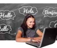 Vilket språk ska jag blogga på?