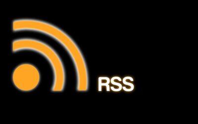 Fler läsarare med RSS