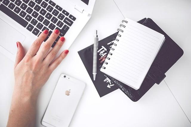 Blogga regelbundet