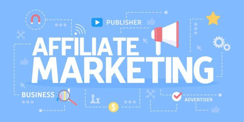 Tjäna pengar med affiliate på din blogg