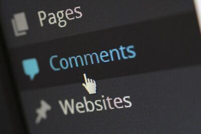 Hur du startar en blogg i Wordpress