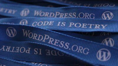 Skapa en gratis blogg med Wordpress