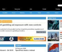 Recension av bloggen igamingbusiness.com