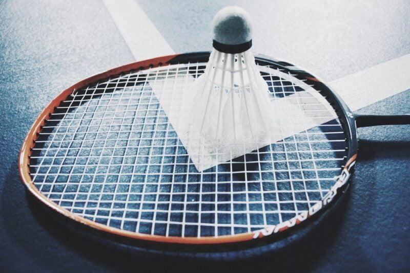 3 goda råd för att komma igång med att spela badminton