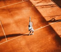 De 5 bästa platserna att spela tennis i Sverige!