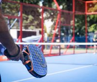 Blogg guide: bli bättre på padel tennis